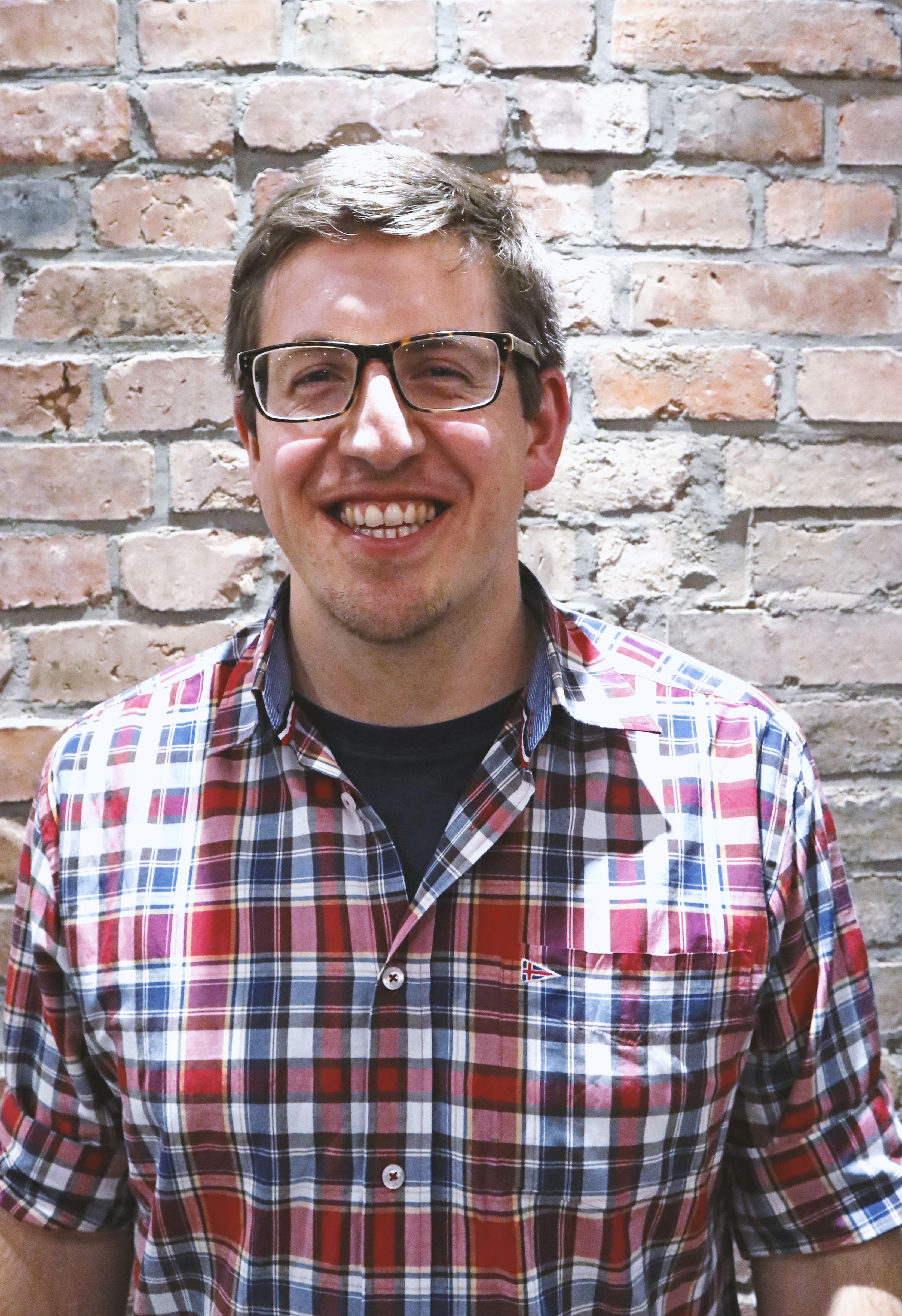 Gerrit Dworok