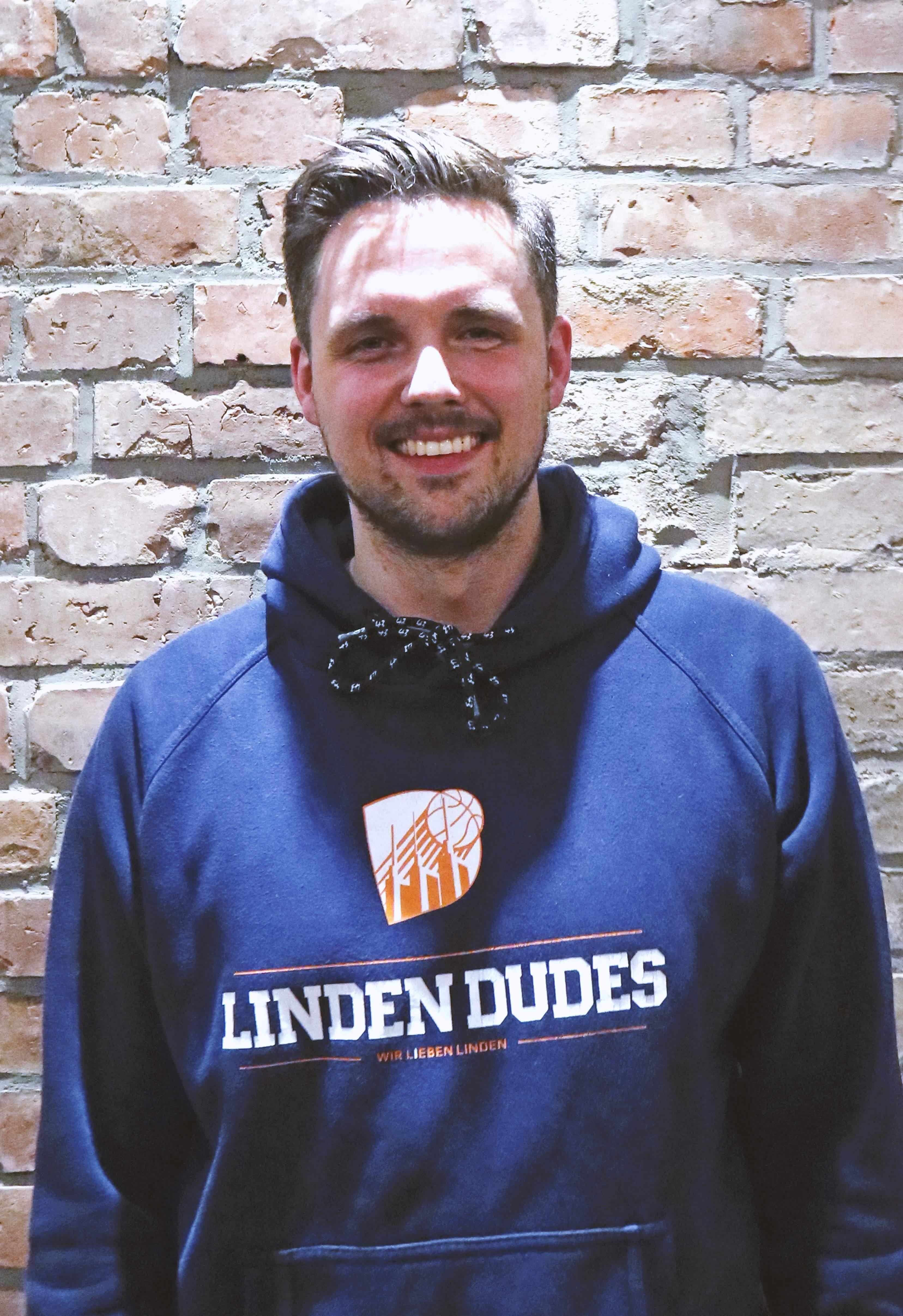 Paul Lübow
