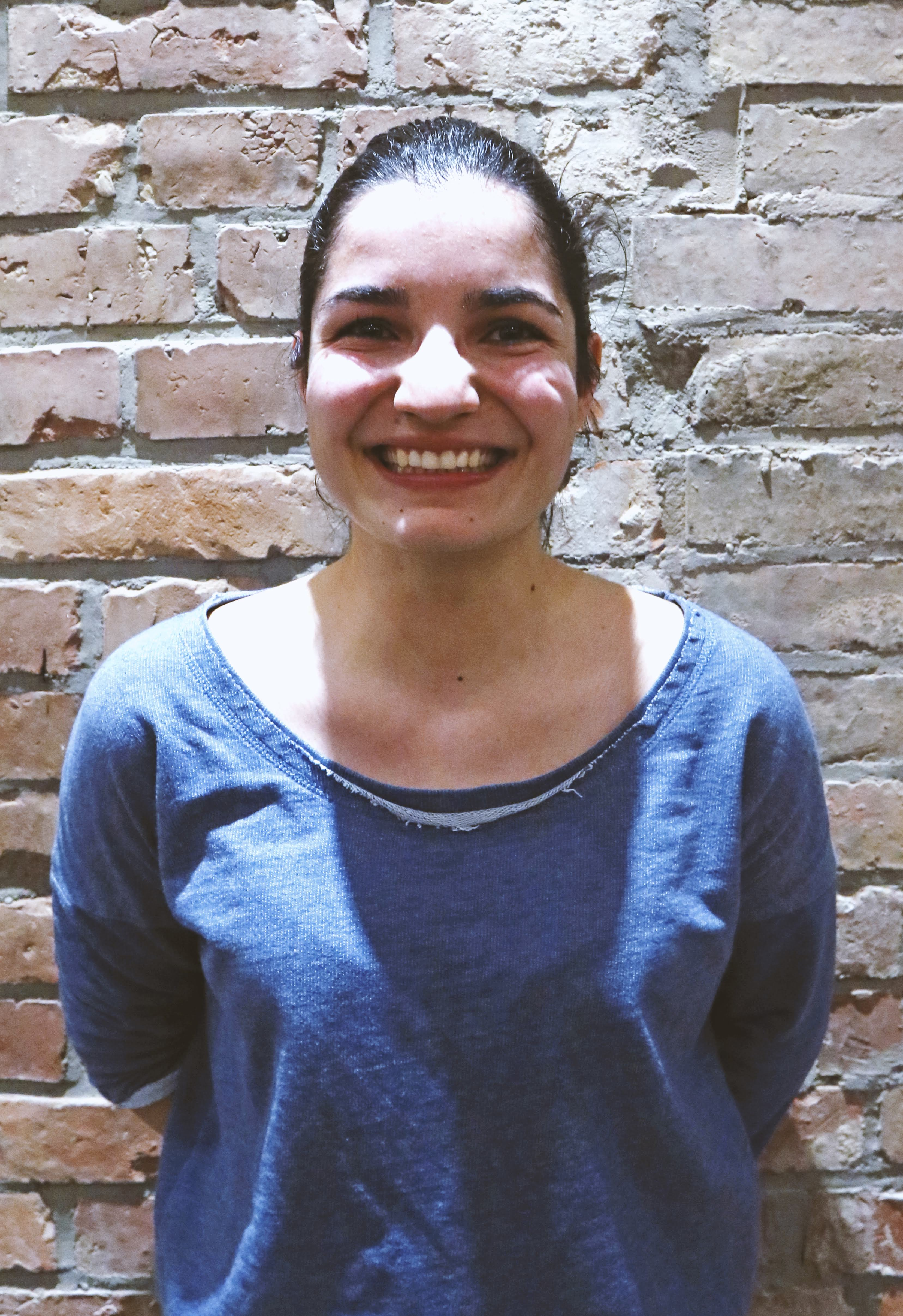 Samira Soltani