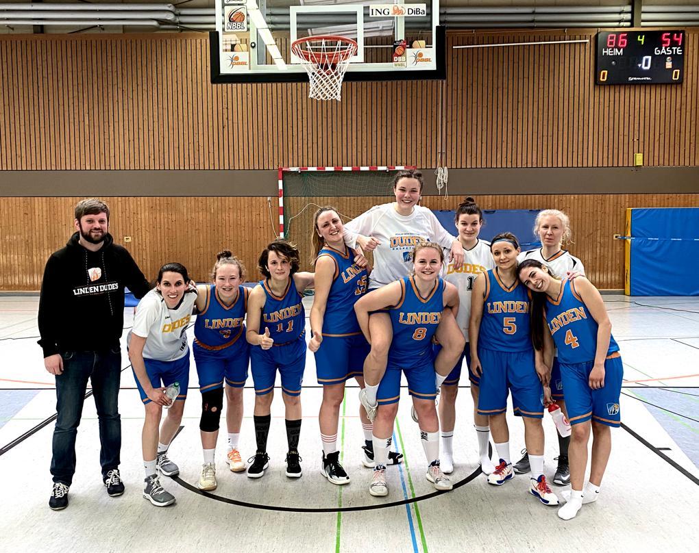 Göttingen ladies